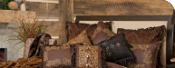 Gold Rush Bedding Sets
